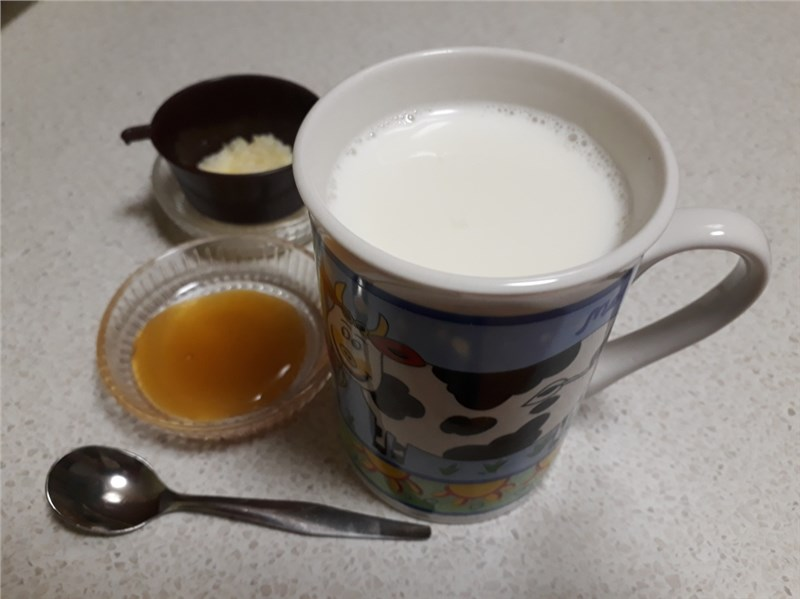 cesnakove mlieko