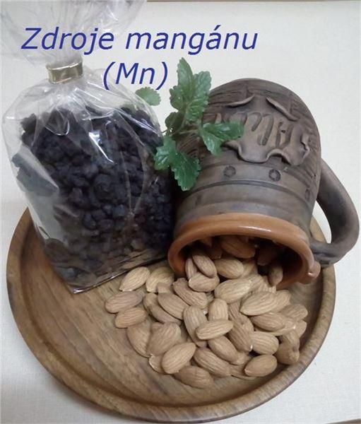 Mangán