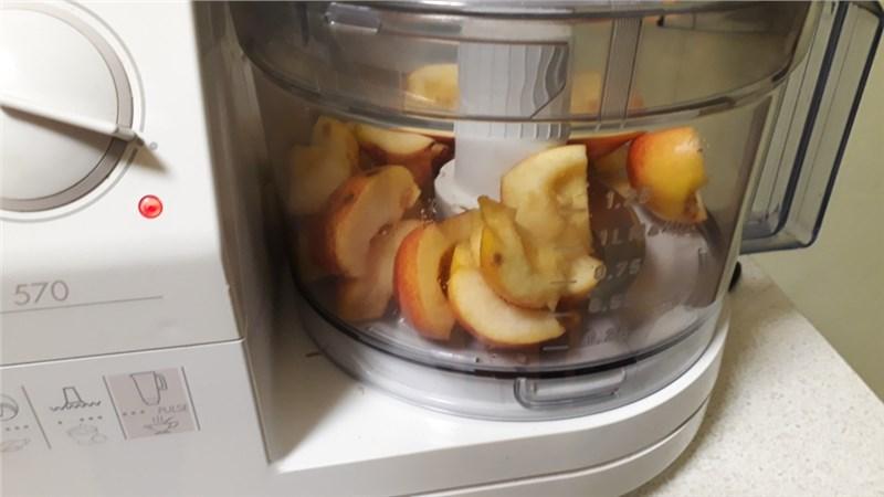 ovocne pohare recepty