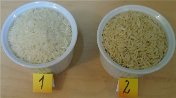 Jasmínová ryža
