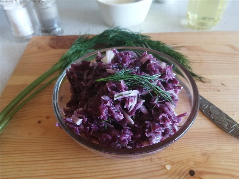 zemplinsky salat recept