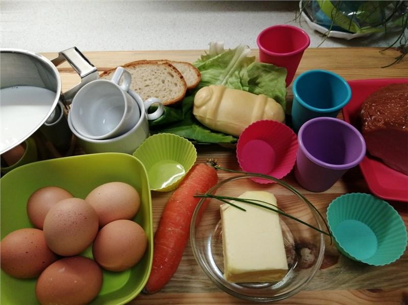 obložené chlebíky