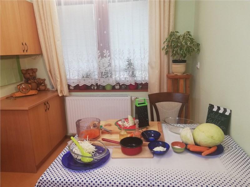 coleslav salat recept