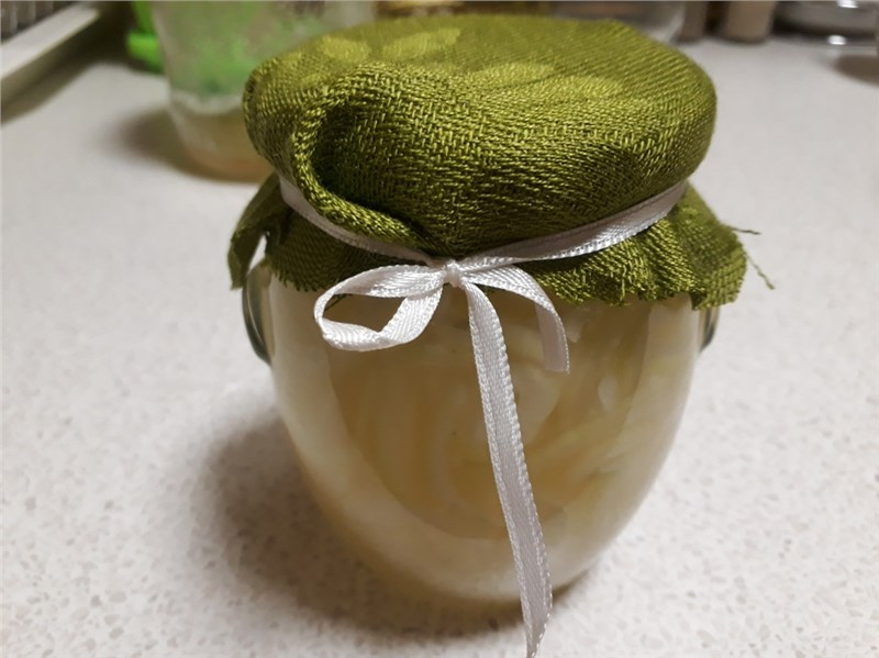 cibulovy sirup recept