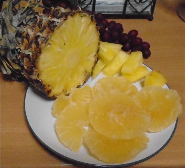 ananás