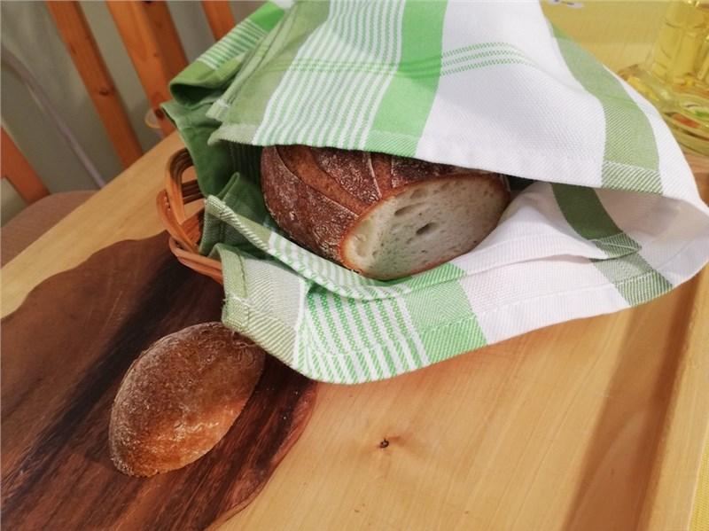 bezlepkovy kvaskovy chlieb