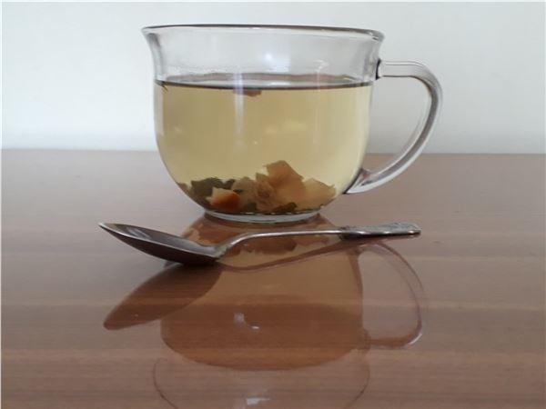 Veľkonočný čaj Dobrých ľudí
