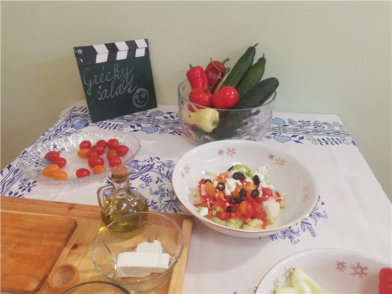 grecky salat zeleninove recepty