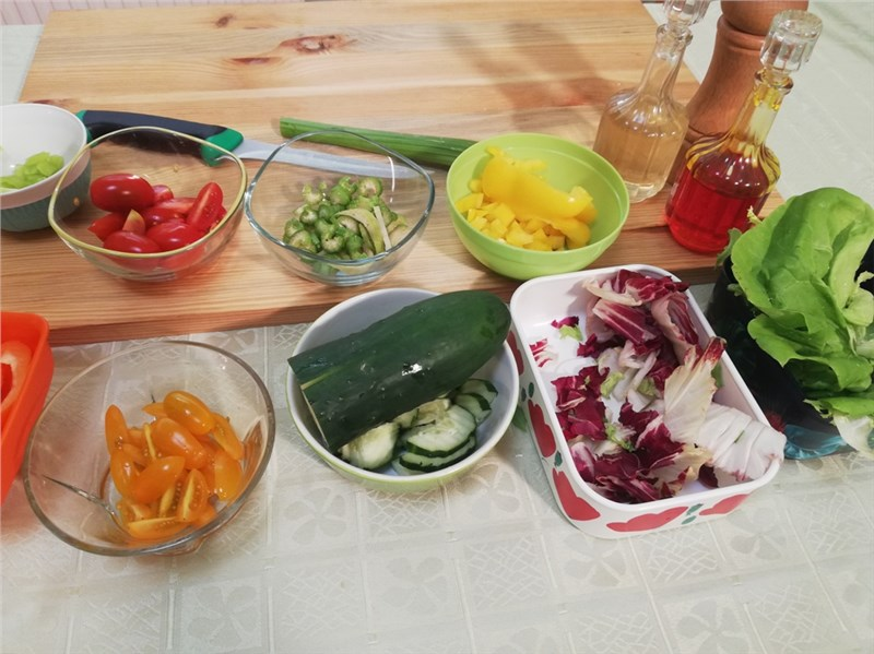 pre vegetariánov