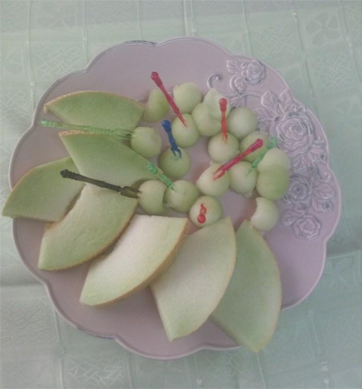 melon misa
