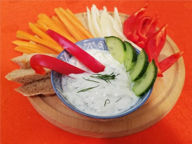 zeleninove salaty recepty