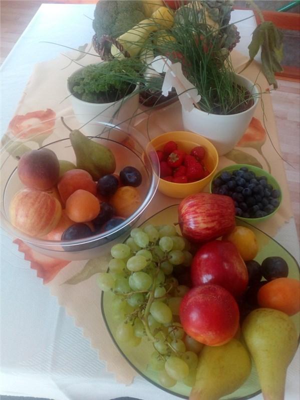 jablká ovocie