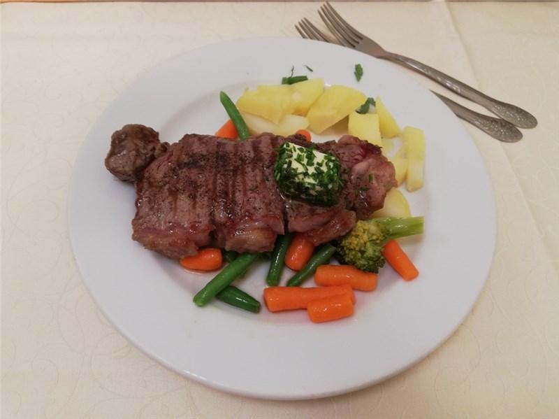 steak s bylinkami recept