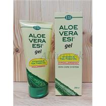 Aloe vera gél s vit.E a Tea-Tree 200ml