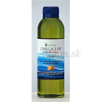 Olej rybí omega-3HP nat. pomar.270ml